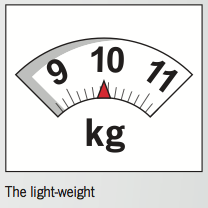 light-weight